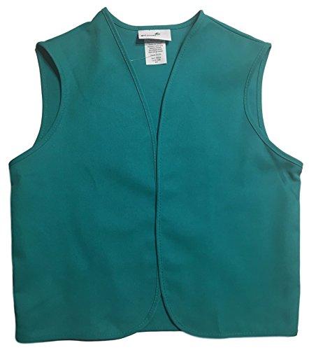 Girl Scouts Junior Vest ()