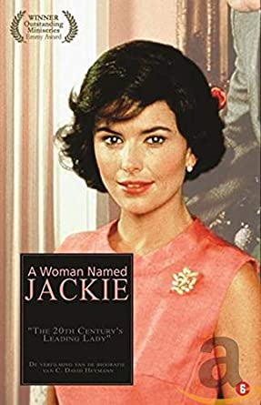 Image A Woman Named Jackie