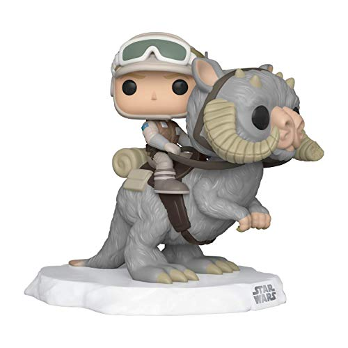 Pop! Deluxe Star Wars- Luke on Taun Taun