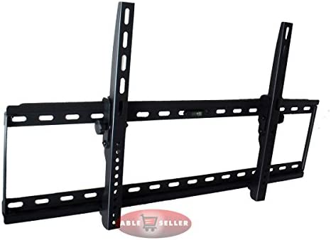 Slim Tilt Tv Wall Mount for Screen Sizes 32-80