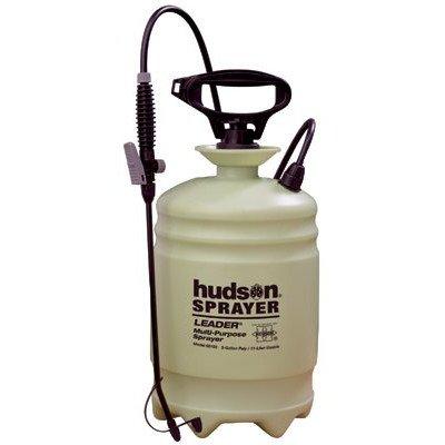 H. D. Hudson - Leader Sprayers Leader 3 Gallon Poly Sprayer: 451-60183 - leader 3 gallon poly sprayer by HD Hudson
