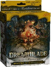 DreamBlade Miniatures Starter Set
