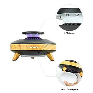 hoomee pi ge lumineux anti moustiques fonctionne parfaitement et tr s discret. Black Bedroom Furniture Sets. Home Design Ideas
