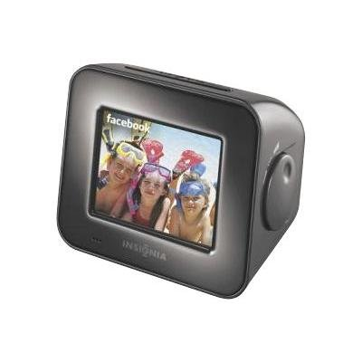 Insignia - Infocast 3.5-Inch Internet Media Display by INSIGNIA
