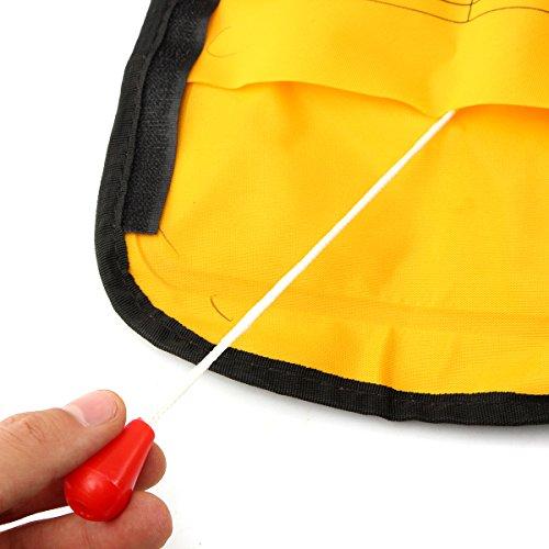 Portable Life Vest : Inflatable life vest camtoa manual pfd
