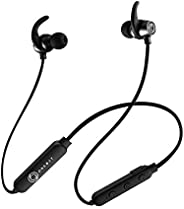Onebit Coolbit Style Audífonos Bluetooth, C1, Negro