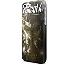 Fallout 4 for Iphone and Samsung Galaxy Case (iPhone 5/5s black)