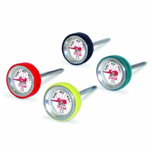 CDN ST170 Steak Thermometers Set