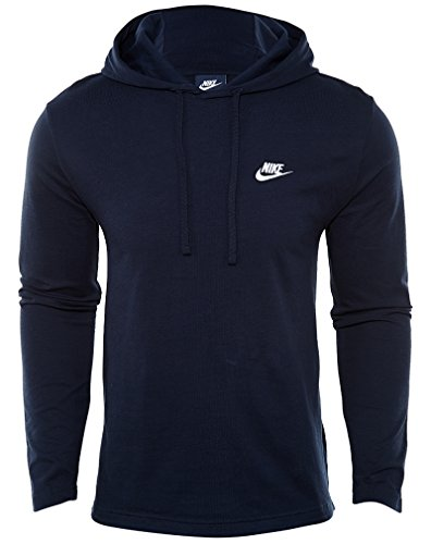 Nike Long Sleeve Pullover - 6