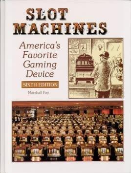 Slot Machines: America's Favorite Gaming Device