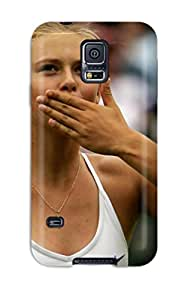 Galaxy S5 Case Cover With Shock Absorbent Protective Case