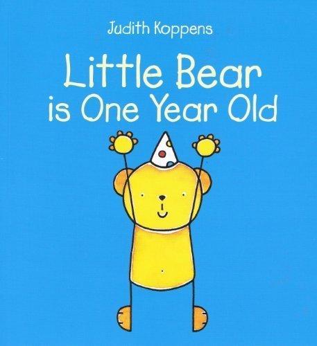 Little Bear is One Year Old ebook