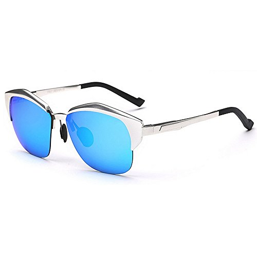 Gafas para Gafas polarizadas de Hombres Sol de de 2 TP Sol 2 conducción para automóviles Gafas Color nzqIdt
