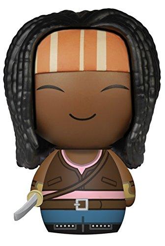 Funko Dorbz: Walking Dead Michonne Action Figure