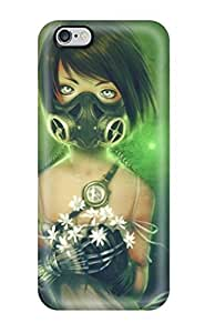 anime league/of/legends Anime Pop Culture Hard Plastic iPhone 6 Plus cases
