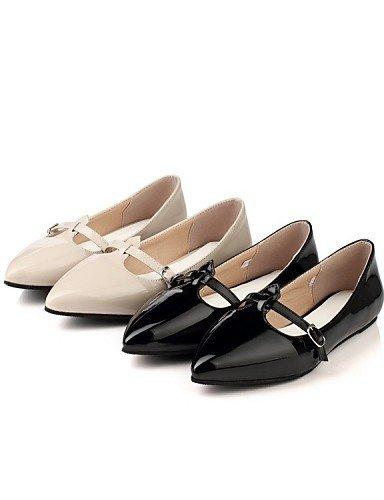 mujer de de tal PDX charol zapatos wpaqxcOg