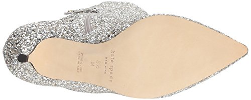 fc27c1fc0 Amazon.com | kate spade new york Women's Olina, Silver/Gold, 5 M US |  Knee-High