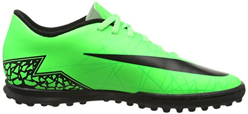 Men Phade 's EU Verde Green Football II Black 39 Hypervenom NIKE TF Boots Strike dHtaqt1