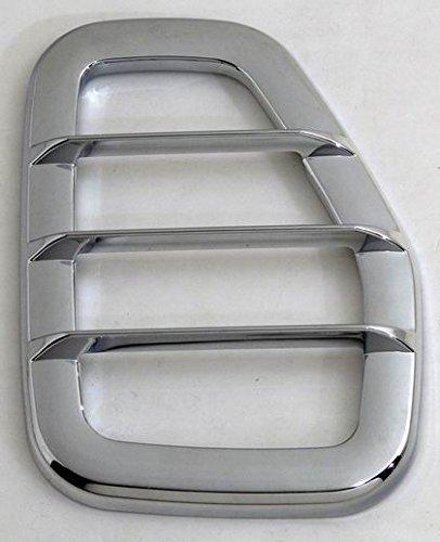Avanzato Hummer H3 Side Marker Light Covers//Trim 2006 2010 2008 2007 2009
