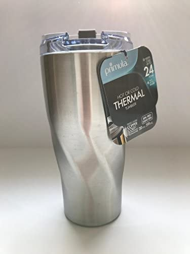 primula 24 stainless steel tumbler product image