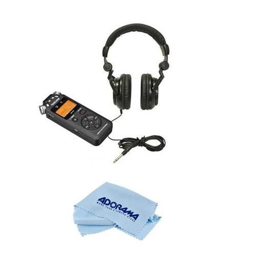 Tascam Portable Handheld Digital Recorder product image