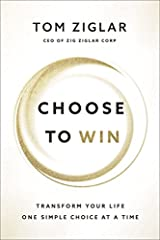 The secret to winning at life is one good choice at a time.              Are you frustrated with your job, career, or relationships? Are you unsure if what you are doing right now in your life is the right thing? In this revol...