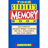 img - for Student's Memory Bk book / textbook / text book