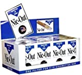Nic-Out Cigarette Filters For Smokers-40 Packs Wholesale Personal Healthcare / Health Care