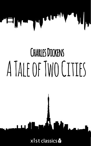 the element of secrecy in the novel a tale of two cities by charles dickens Need help on themes in charles dickens's a tale of two cities  everybody in  a tale of two cities seems to have secrets: dr manette's forgotten history.