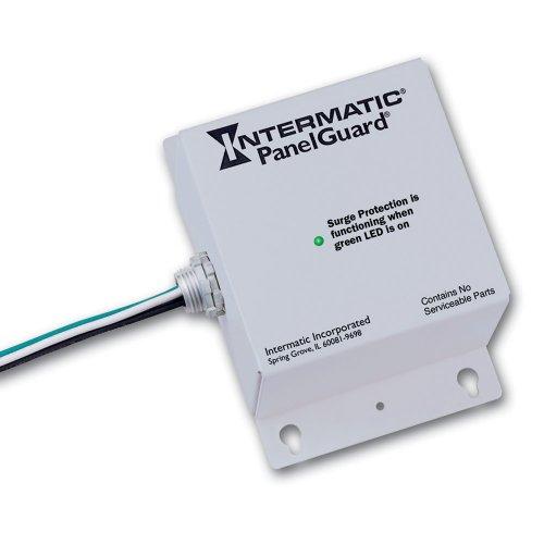 Intermatic IG3240RC3 120/240 VAC Surge Protective Device