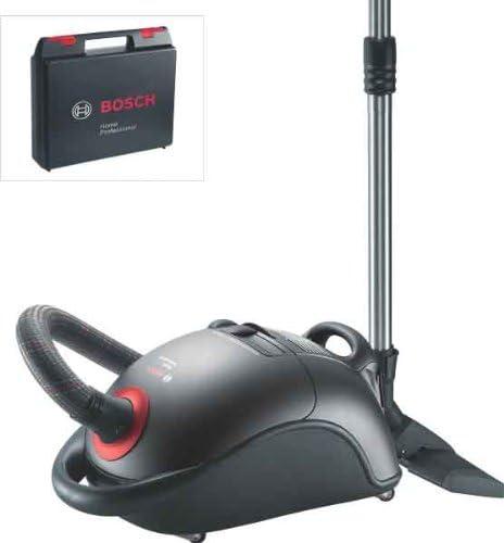 Bosch Home Professional long-life compressor, 1800 W, 6 L, Negro, 310 x 505 x 265 mm, 6600 g - Aspirador: Amazon.es: Hogar