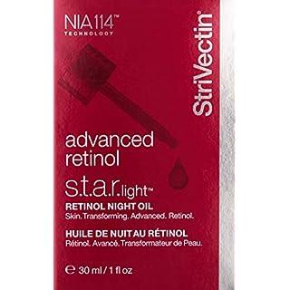 StriVectin Star Light Retinol Night Oil, 1 Fl Oz