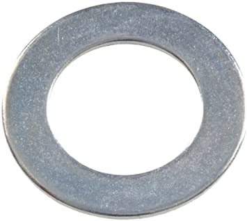 1-1//8 x 1-3//4 x 14 Gauge 10-Pack The Hillman Group 2812 Machine Bushing