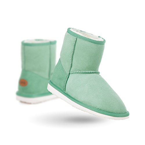 EMU Stinger Lo Boot-Womens Mint