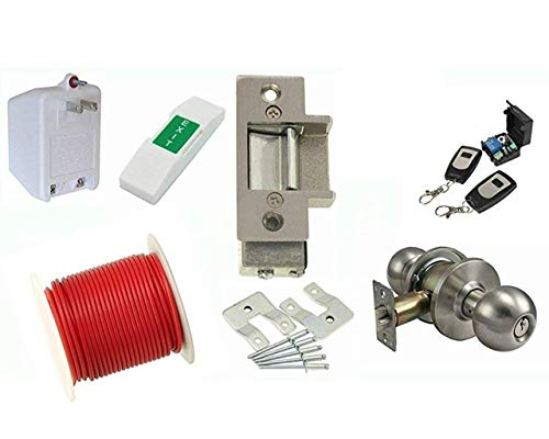 Most Popular Access Control Electromagnetic Locks