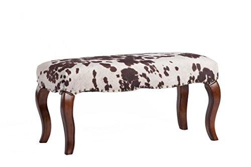 Comfort Pointe Shane Upholstered Bedroom Bench
