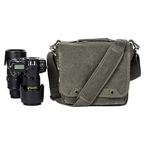 (Think Tank Photo Retrospective 10 V2.0 Shoulder Messenger Bag - Pinestone)