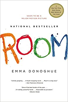 Image result for room novel