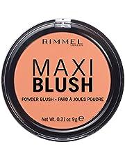 Rimmel London Maxi Blush - 004 Sweet Cheeks