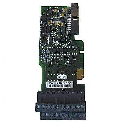 Eaton Standard I/O Card 6 Digital in by Eaton