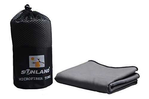 Sunland Absorbent Drying Microfiber Camping product image