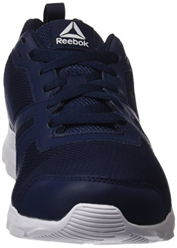 Fithex collegiate Tr Bleu Sneakers Navy white Homme Basses Reebok Rqw7YRd