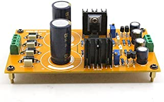 Amazon com: Standard POWER-02 Adjustable pre-linear Power supply kit