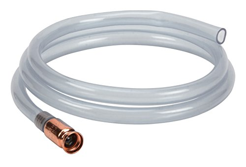 Performance Tool W54155 7 Gallon Anti Static Shaker Siphon Hose 3.5 Gallons Per Minute ()