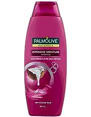 Palmolive Naturals Intensive Moisture for dry/coarse Hair Shampoo Coco cream & Pure milk protein 350mL