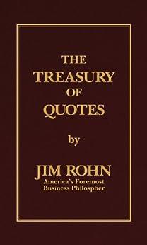 Treasury of quotes jim rohn