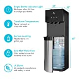 Avalon A4BLWTRCLR water dispenser, 3 or 5 gallon