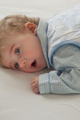 Hippychick hcbp swh telo protectores de colch n de protecci n suaves cuna cama ajustable - Protectores para cama cuna ...