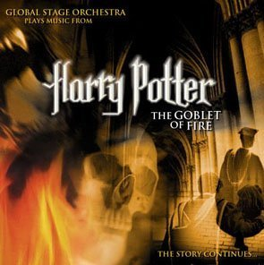 Harry Potter & Goblet of Fire (Harry Potter And The Goblet Of Fire Music)