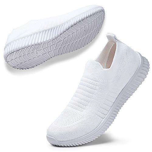 HKR Women's Athletic Walking Shoes - tiendamia.com